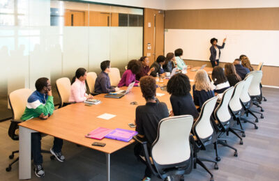 DSDT Co-worker Training Events
