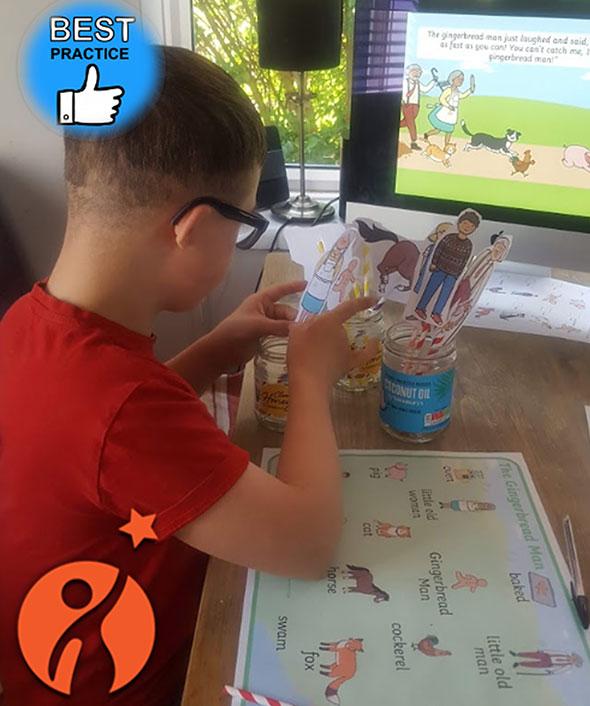 Fun & Learning DSDT
