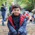 Forest School at Bushy Wood2020