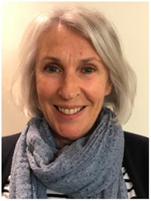 Emma Parker, DSDT advisor for EHCP